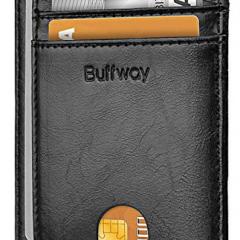 Buffway Minimalist Wallet Review