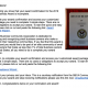 award email