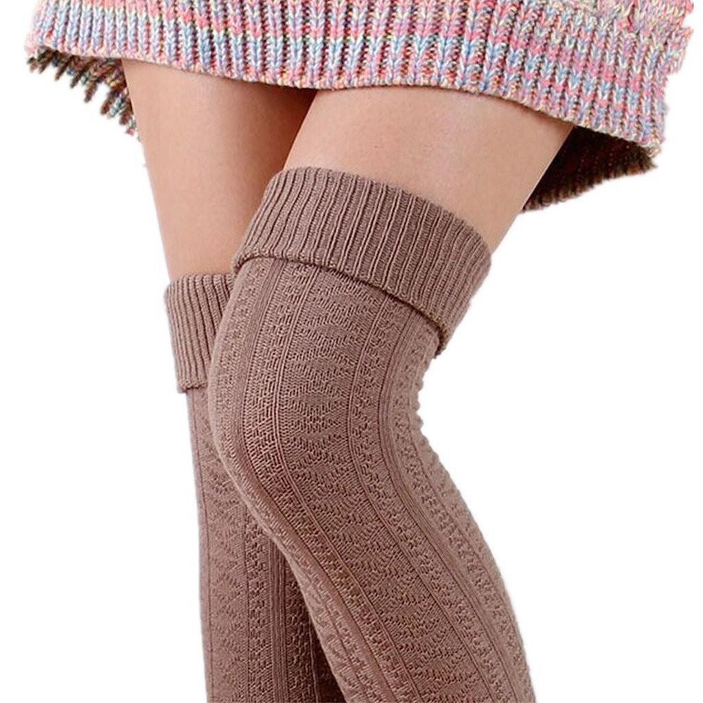 best-thigh-high-socks