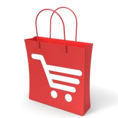 checkout-shopping-bag
