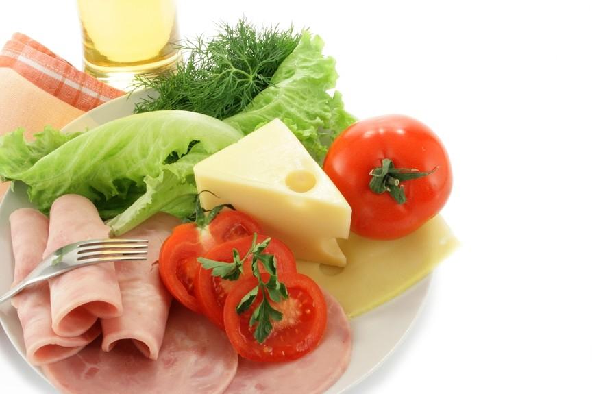 food / groceries