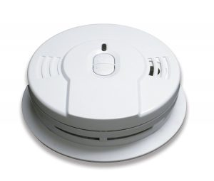 Kidde i9010 Sealed Lithium Battery Power Smoke Alarm