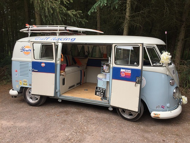 Looking For Used Camper Vans For Sale